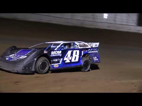Black Flagged Productions�  Late Model Main  Arizona Speedway  Queen Creek, AZ November 10th 2018 Facebook- @BlackFlaggedProductions Facebook- @ArizonaSpeedway - dirt track racing video image