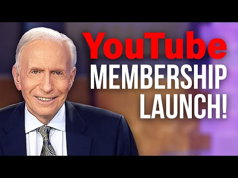 NEW! Unlock Exclusive Perks with YouTube Memberships