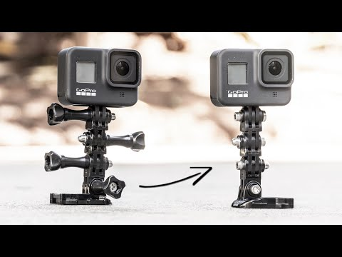 NO MORE Annoying Thumbscrews! GoPro Tip #653 | MicBergsma - UCTs-d2DgyuJVRICivxe2Ktg
