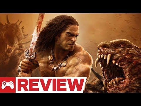 Conan Exiles Review - UCKy1dAqELo0zrOtPkf0eTMw