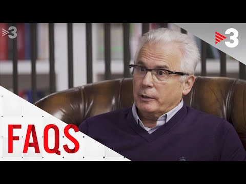 Baltasar Garzón: «Els Jordis no haurien de ser a la presó per desenvolupar una ideologia»