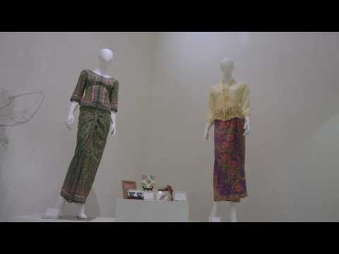 The Singapore Airlines Gallery in Amsterdam | Singapore Airlines