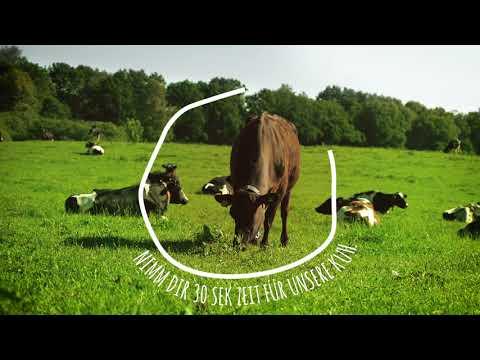 Arla BIO | Nimm dir Zeit für unsere Kuh