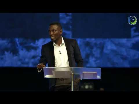 Dealing with Toxic Cultures  Pastor Bowale Ikotun