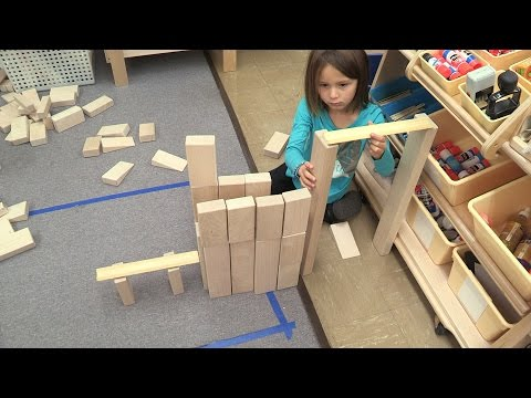 Video Integrating STEM into the Elementary Classroom