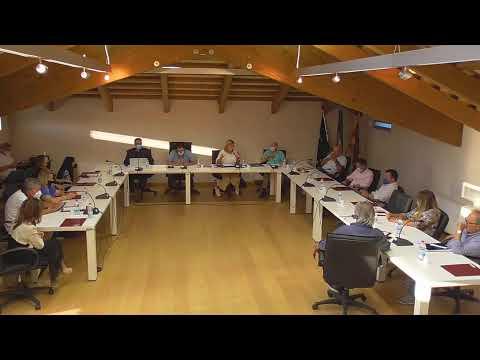 Consiglio Comunale Comune Porto Viro 08-09-2021