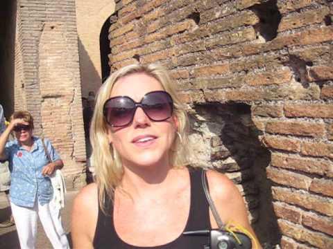 Italy: Rome Coliseum