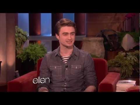 Daniel Radcliffe on Meeting His Girlfriend - UCp0hYYBW6IMayGgR-WeoCvQ