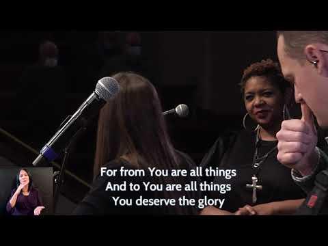 Full Service - 12/13/2020 - Christ Church Nashville
