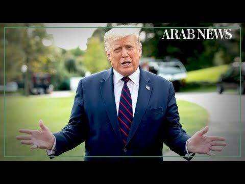 Trump says Oracle 'very close' to TikTok deal