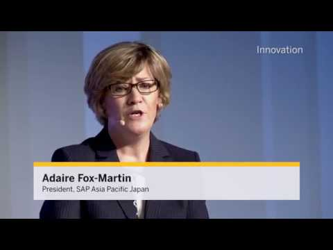 Product & Innovation Highlights – SAP Ariba Live in Singapore