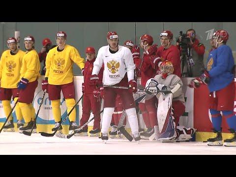 Жизнь сборной России на Чемпионате мира по хоккею 2019. Специальный сюжет Павла Занозина
