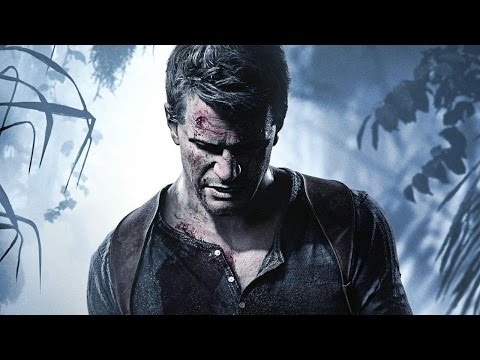 Beyond: Win a Signed Copy of Uncharted 4