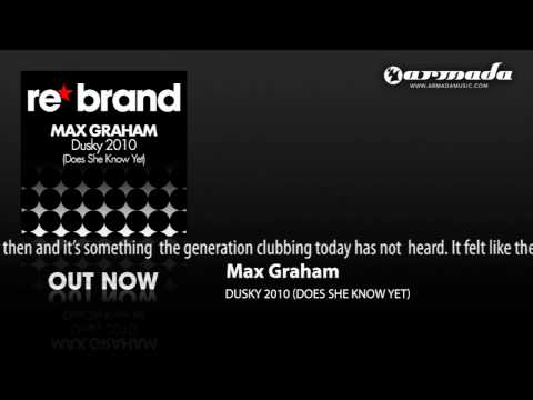 Max Graham - Dusky 2010 (Does She Know Yet) (Original Mix) (RBR012) - UCGZXYc32ri4D0gSLPf2pZXQ