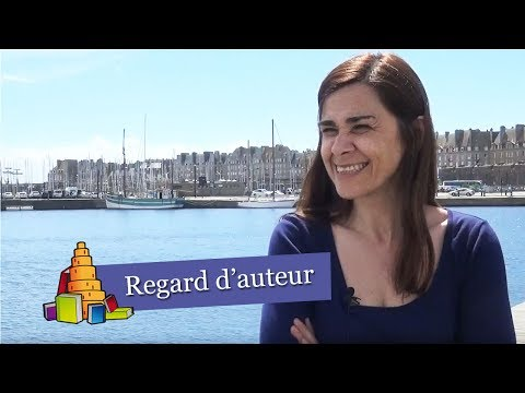 Vidéo de Negar Djavadi