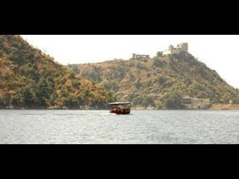 Rajasthan Lake Boat Riding