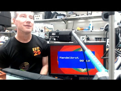 EEVblog LIVE DIY TTL Computer Build - UC2DjFE7Xf11URZqWBigcVOQ