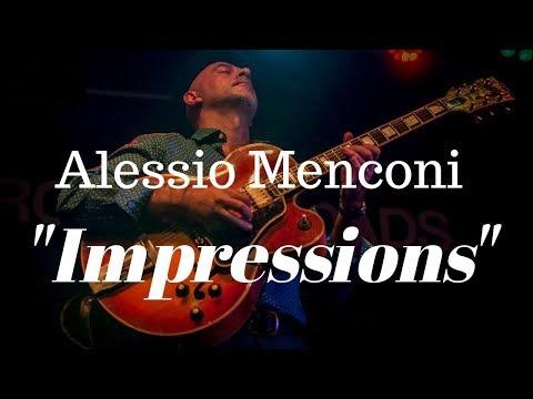 Impressions   Alessio Menconi
