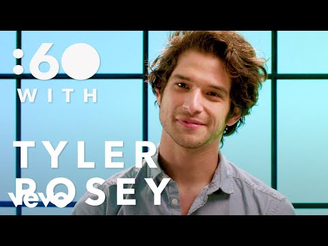 Vevo - :60 with Tyler Posey