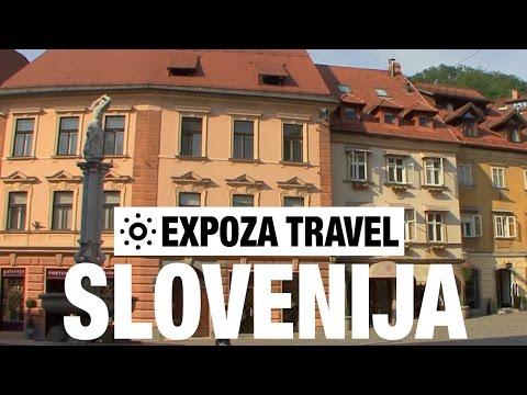 Slovenija (Europe) Vacation Travel Video Guide - UC3o_gaqvLoPSRVMc2GmkDrg