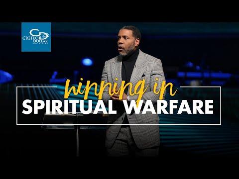 Winning in Spiritual Warfare