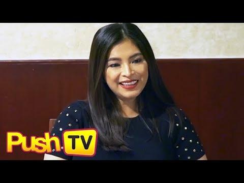 PUSH TV: Angel Locsin, nagbigay ng update tungkol sa kanyang kalusugan