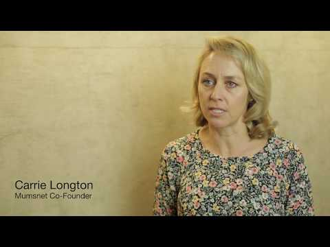matalan.co.uk & Matalan Voucher Code video: Behind the Scenes with Carrie Longton - What mums want from school uniform
