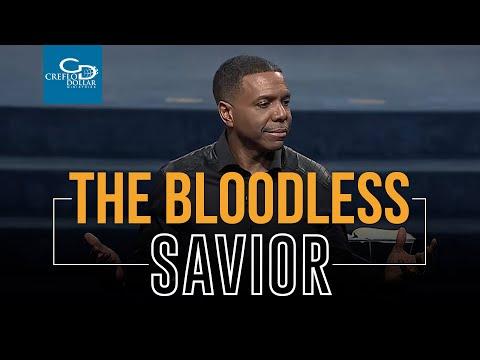 The Bloodless Savior - Episode 2