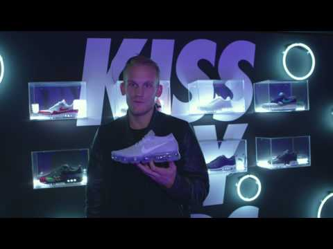 jdsports.co.uk & JD Sports Voucher Code video: VaporMax - In Conversation with Nike Product Insights Manager Rory Fraser