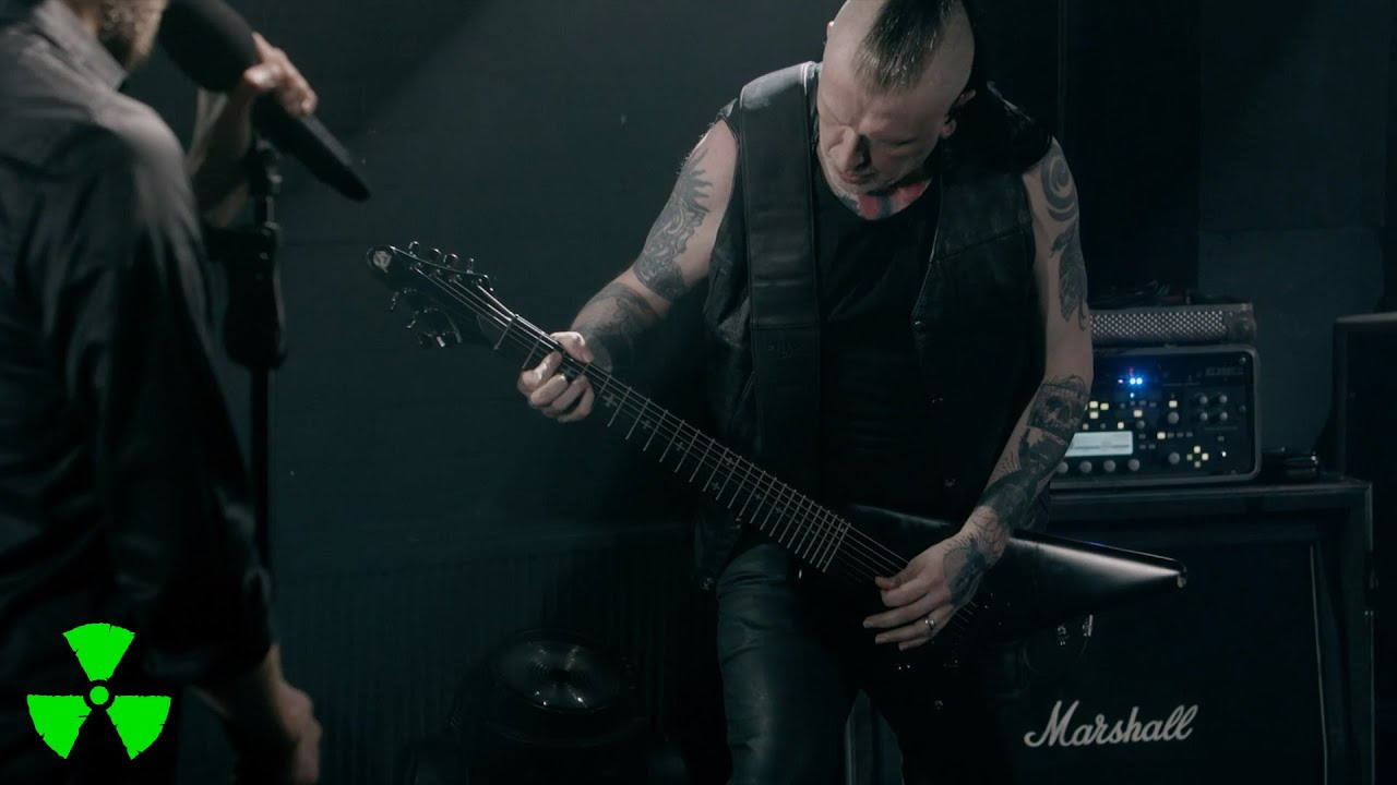 PARADISE LOST – One Second (OFFICIAL LIVE VIDEO)
