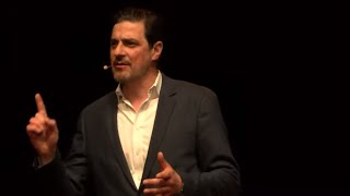 The Superpower of the Conman | Alexis Conran | TEDxBerlin