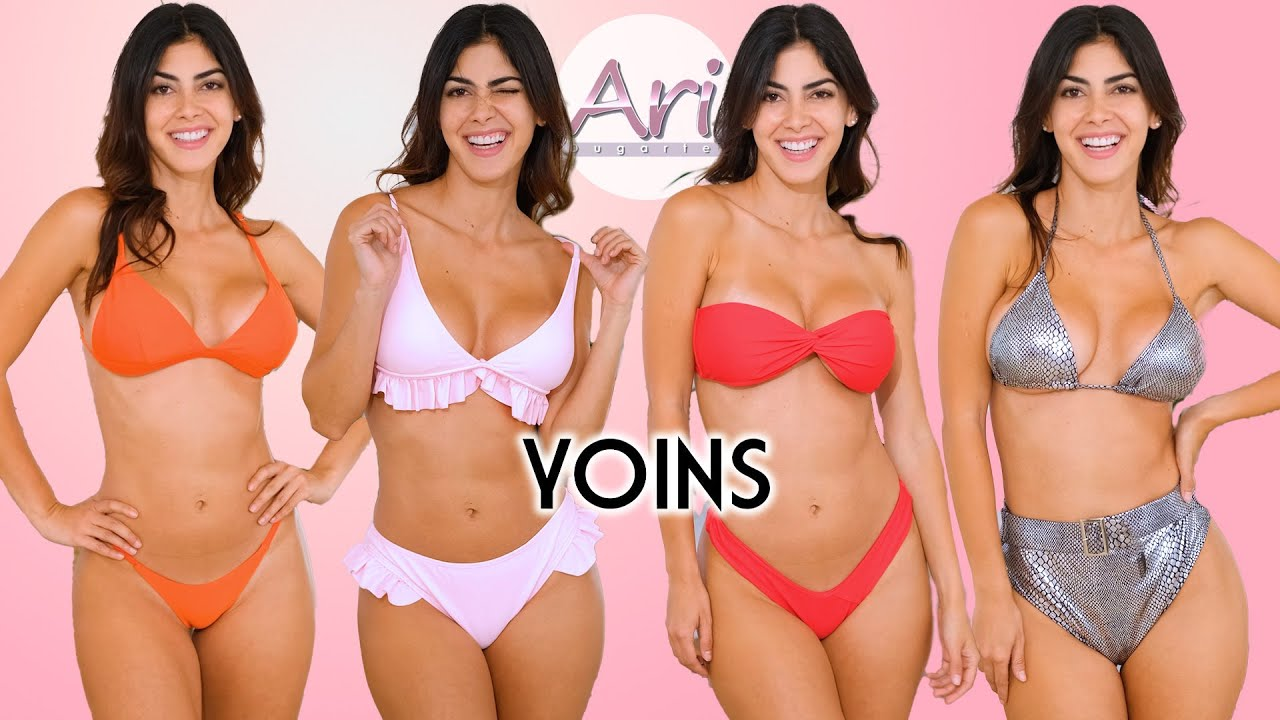 YOINS Try On Haul