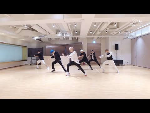 We Young (Dance Practice Version)