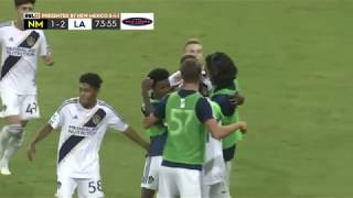 GOAL: Augustine Williams scores penalty vs. New Mexico United