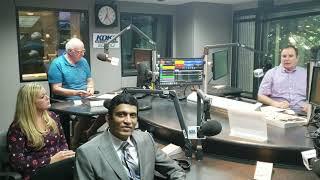 ALLEGHENY HEALTH NETWORK MEDICAL FRONTIERS KDKA RADIO