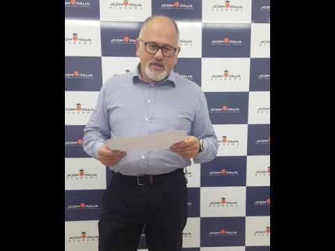 """Short Master """"E-commerce Manager"""" - Testimonianza di Silvano L."""