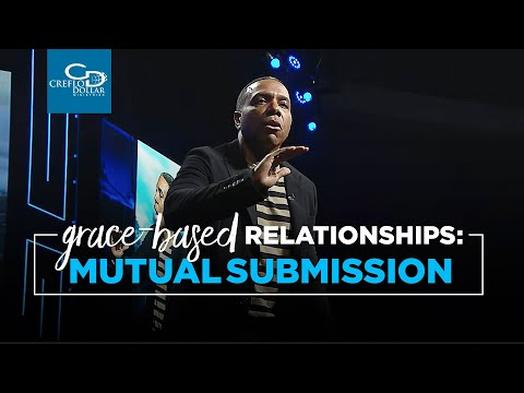 The Relationship of Marriage Submission Pt.2 - Sunday Service