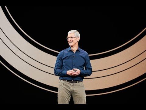September Event 2018 — Apple