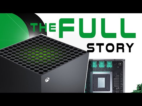 RDX: Xbox Series X Power! Xbox Series S | X Set Records, PS5 Issues, Xbox Games Announcement & More