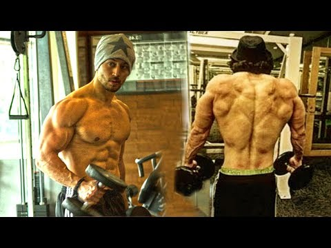 Tiger Shroff's Gym Workout Video LEAKED - UCECLFUMfkrODKn7lW0q1lxA