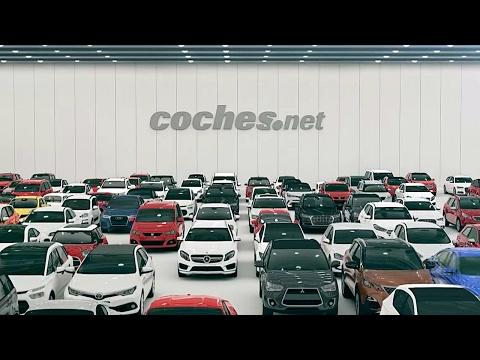 Coches.net: La mayor oferta de coches (20? en castellano)