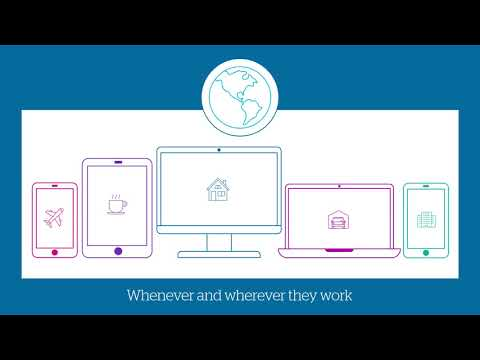 Atos Workplace Mobility: Remain Security
