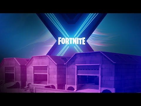 Fortnite Blockbuster Challenge Week 2 Location