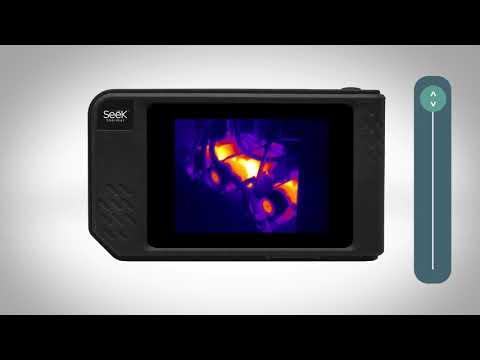 Seek Shot/ShotPRO Värmekamera