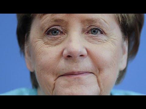 Merkel admite falhas na política climática
