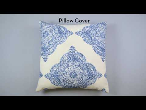 3 Ways to Give Your Throw Pillows a Fresh Look