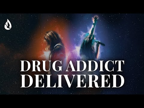 INSTANT Deliverance From Meth Addiction & Healing from Hepatitis