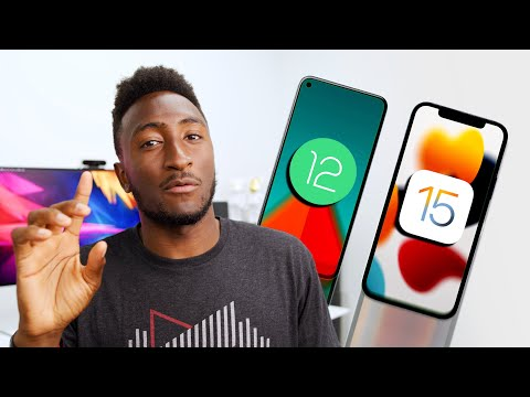 """Why iPhone's Features are Always """"Late"""""""