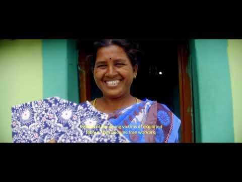 Indiska ⎪ Peace Trust