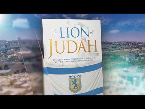 Lion of Judah Trailer